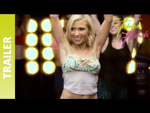 Tracy Anderson - TAVA Dance Party - Trailer II Fitness Friends