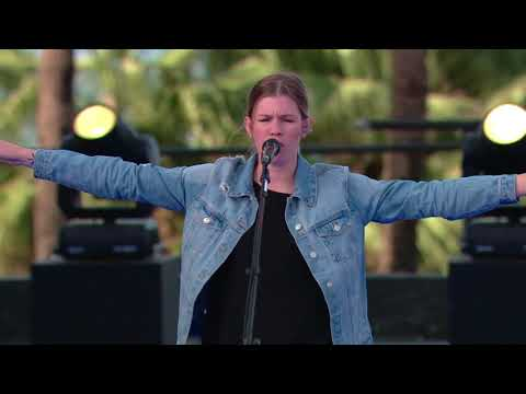 "Bethel Music - ""This Is Amazing Grace"" (Live from the Sea of Galilee)"
