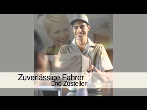 Expressdienste Bonn Deutsche Post