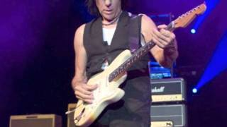 Jeff Beck Space For The Papa