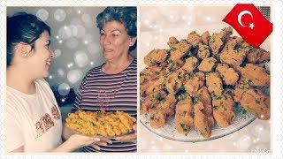 🇹🇷Recette des Mercimek Köftesi de ma grand mère 🇹🇷