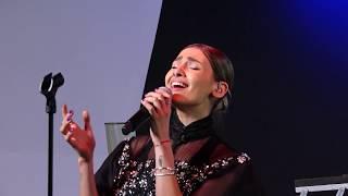 Alina Eremia - Cand luminile se sting LIVE IN DESTEPTAREA