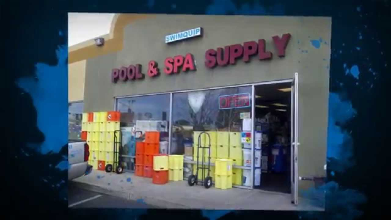 Swimquip Pool & Spa Supply Center - Pool Supplies in San Diego, CA