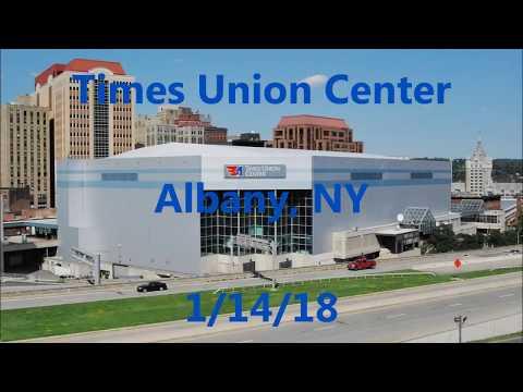 Monster Jam, 2018, Times Union Center, Albany NY, 1/14/18 (FULL SHOW)