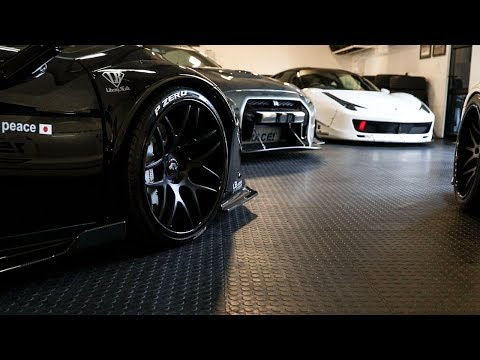 The Biggest Liberty Walk Collection in South Africa
