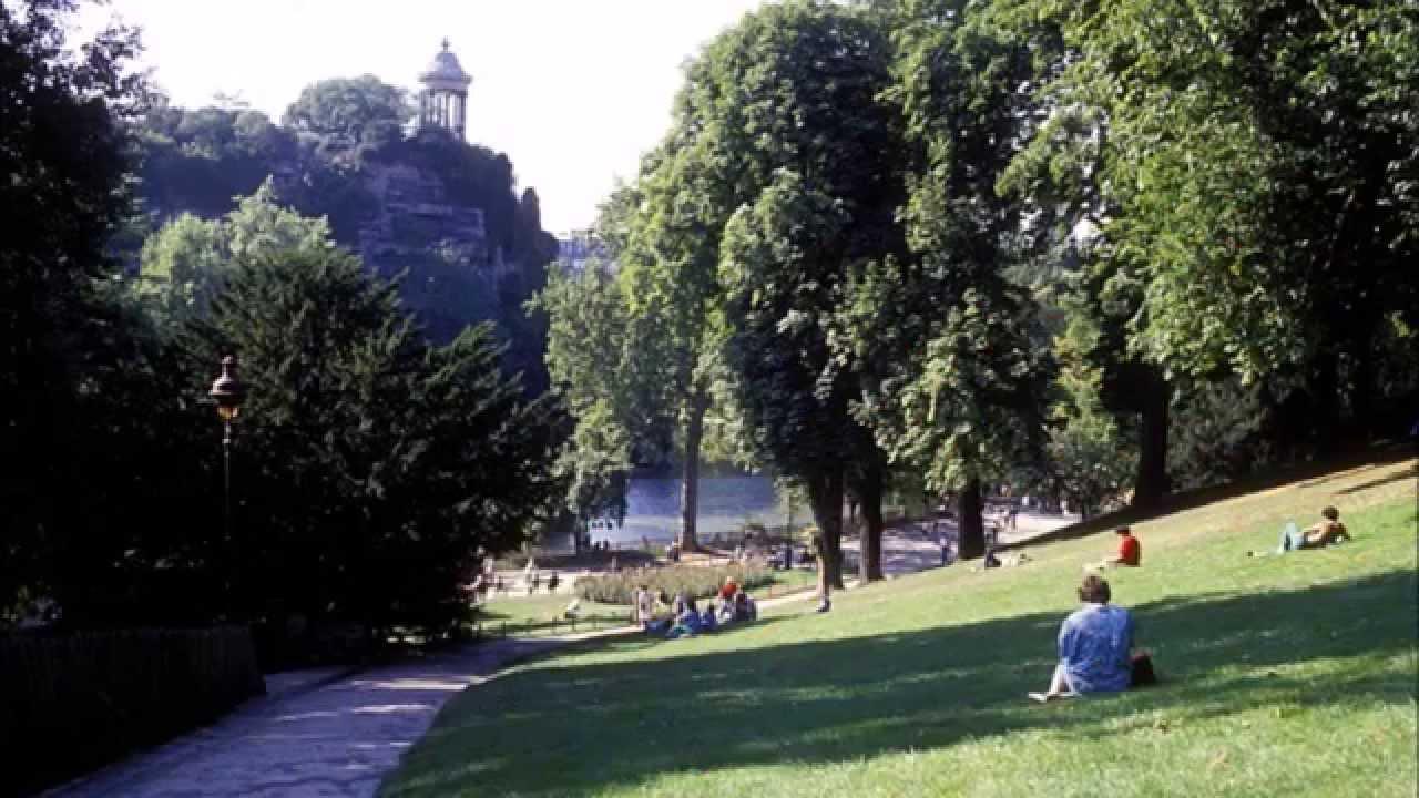 Au Bois de Vincennes STELLO et Les Choeurs Du Lapin Agile  ~ Barbecue Bois De Vincennes