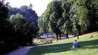 Au Bois de Vincennes STELLO et Les Choeurs Du Lapin Agile