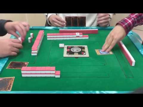 遊戯王カードが使える麻雀がカオスすぎた