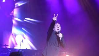 If You Leave - OMD. Broward Center, Ft. Lauderdale, FL. Aug. 29, 2019.