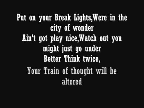 Rihanna Disturbia+lyrics