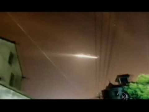 UFO Over China  (06/10/2010) Marks 8th Time Since June