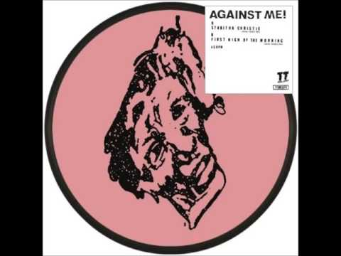 Against Me! - Stabitha Christie (2017)