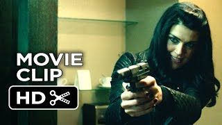 John Wick Movie CLIP - Uninvited Guest (2014) - Keanu Reeves, Willem Dafoe Action Movie HD