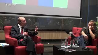 Mesajul lui Băsescu pentru presa rusă