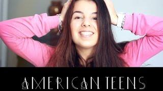 Подростки в США/Топ 10 вещей каждый должен иметь(Всем привет! Меня зовут Диана и я студент по обмену в Хьюстоне, Техас, США. Мой блог: http://diana-ocean.tumblr.com Instagram:..., 2015-03-05T04:35:44.000Z)