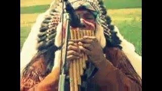 Instrumen Alami Suku Indian Apache - Stafaband
