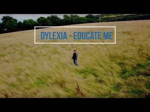 Dyslexia - Educate me
