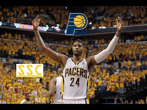 Indiana Pacers 2016-17 NBA Season Preview and Prediction