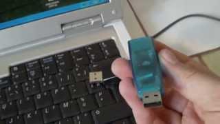 Adaptateur USB Ethernet à moins de 3 euros !