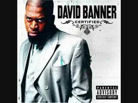 Gangster Walk-David Banner