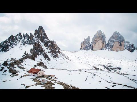 Exploring the Dolomites + Triglav National Park