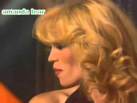 AMANDA LEAR .  Follow me- aplauso 1978