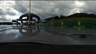 2018 Austrian Grand Prix | Valtteri Bottas's Pole Lap (360 Video)