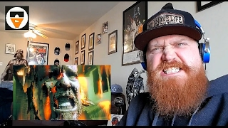 Meshuggah - Clockworks - Reaction/Review