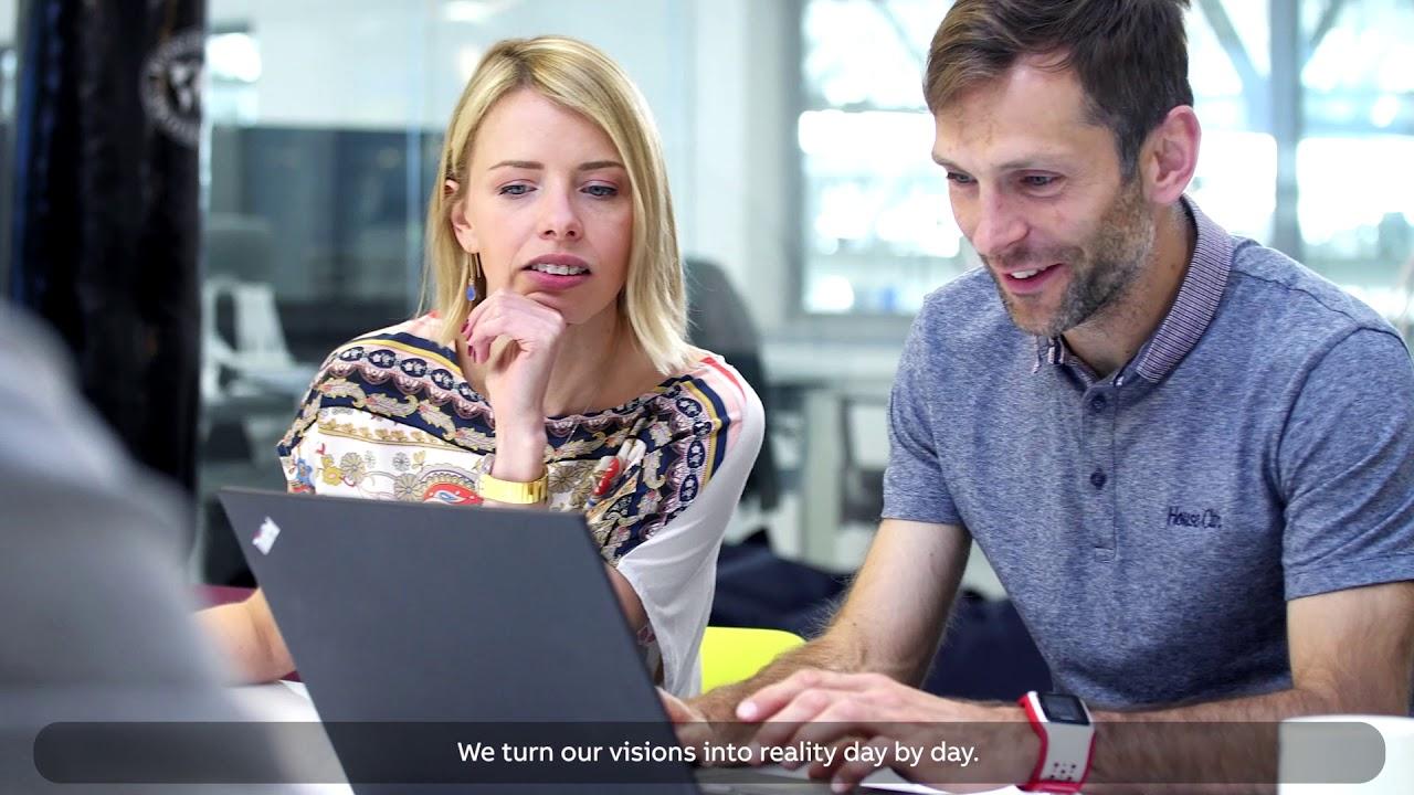 Download Work in ABB – discover our factories in Aleksandrów Łódzki