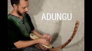 ADUNGU arpa del norte de Uganda, Africa central