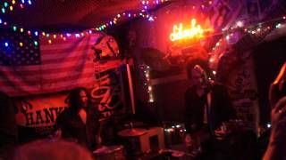 The Jon Spencer Blues Explosion - Son of Sam at Hank's Saloon, Brooklyn 3 / 26 / 15