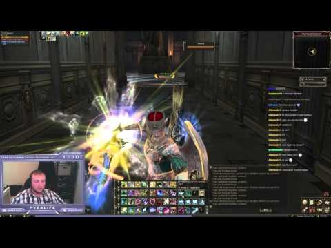Feoh Soulhound Olympiad matches 2015 Sep 26. Official Server Core