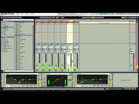 SAE Certificate Course: Ableton Live Music Production