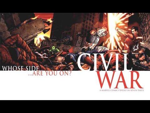 civil war conclusion