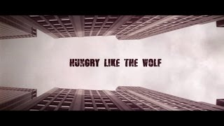 xtortya hungry like the wolf duran duran cover   bleeding nose records