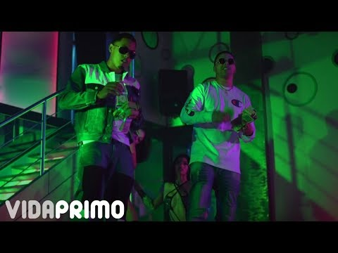 Myke Towers, Casper Magico & Gotay - No Lo Parece [Official Video]