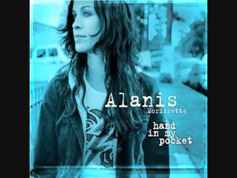 Alanis Morissette Hand In My Pocket Cover Youtube