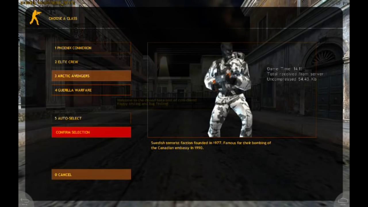 Image result for cs 1.6 buy menu