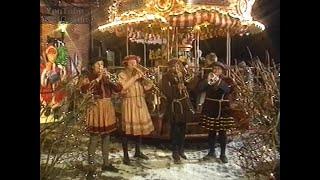 Bläserquartett Erich Scharnofske - Am Weihnachtsbaum die Lichter brennen - 2000