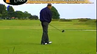 Carnoustie Golf Links, Scotland Golf Packages - Hidden Links Golf