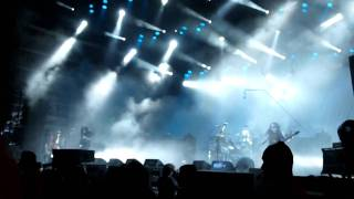 Immortal - All Shall Fall (Wacken 2010)