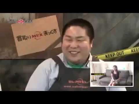 Programa japonês mas impactante da televisão. #01