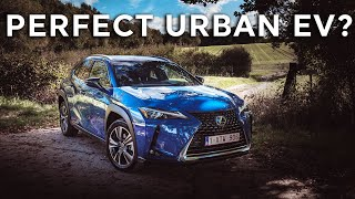 2021 Lexus UX300e EV review | Is an electric Lexus the best Lexus?