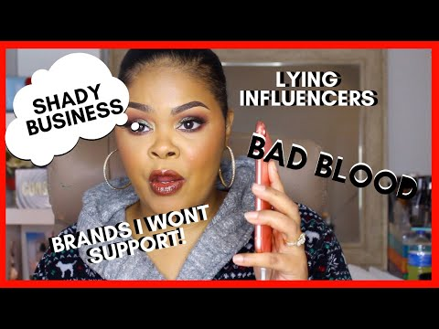 LETS TALK ABOUT THE BEAUTY COMMUNITY | TRUTHFUL YOUTUBER TAG!