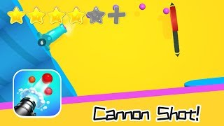 Cannon Shot! - SayGames LLC - Walkthrough Get Started Recommend index four stars