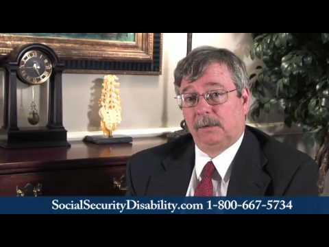 Connecticut SSDI Claims - Social Security Disability Attorney - SSD / SSI Income - Bridgeport, CT