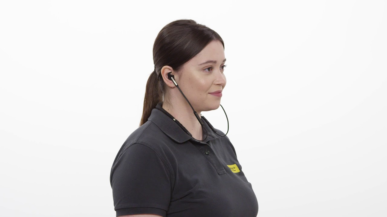 How To Get The Best Fit And Performance With Jabra Elite 65e Youtube