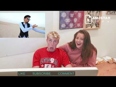 Jake Paul Reacts on Mo Vlogs & Lana Rose- Wollop Wollop