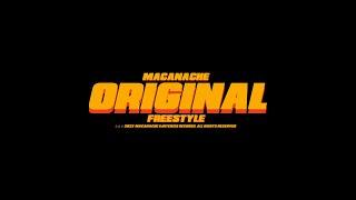 MACANACHE - ORIGINAL (CARLOSDECKA REMIX)
