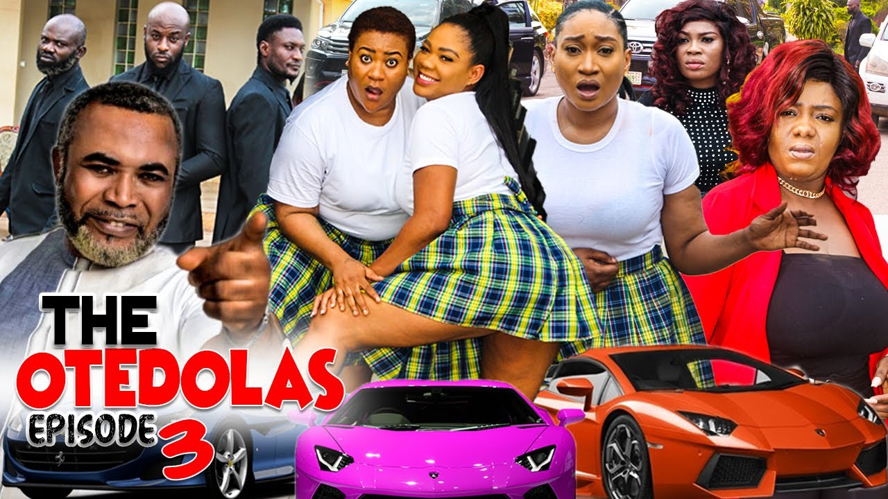 Download THE OTEDOLAS SEASON 3 (NEW HIT MOVIE) Trending 2021 Recommended Nigerian Nollywood Movie